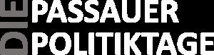 Logo der Passauer Politiktage